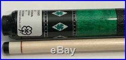 Mcdermott G332 Custom Pool Cue G Core USA Made Brand New Free Shipping Free Case