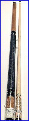 Mcdermott G436 Pool Cue G Core USA Made Brand New Free Shipping Free Case! Wow