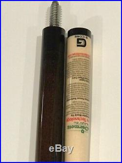 Mcdermott Gs013 Pool Cue Free G Core USA Made Brand New Free Shipping Free Case