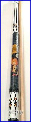 Mcdermott Lucky L40 Pool Cue Brand New Free Shipping Free Case Best Price