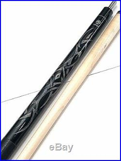 Mcdermott Lucky Pool Cue L48 Brand New Free Shipping Free Case! Wow