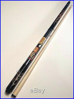 Mcdermott Lucky Pool Cue L49 Brand New Free Shipping Free Case! Wow