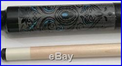 Mcdermott Lucky Pool Cue L51 Brand New Free Shipping Free Case! Wow