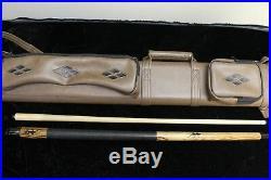 Mcdermott M54A African Gecko G-Core Pool Stick