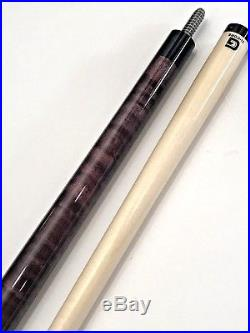 Mcdermott Pool Cue G Core Gs09 USA Made Brand New Free Shipping Free Case! Wow
