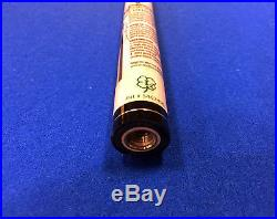 Mcdermott Pool Cue G706-i03 Free Shipping Best Price Made In USA Free Case