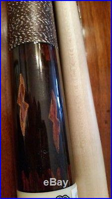 Mcdermott RS SERIES RS4 NEW pool cue stick, Brand new! Rare cue