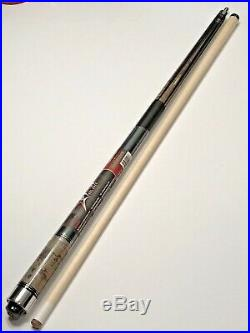 Mcdermott S77 Star Pool Cue Brand New Model! Free Shipping Free Case! Wow