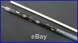 Mcdermott Star Pool Cue, S32, Free Case & Free Shipping