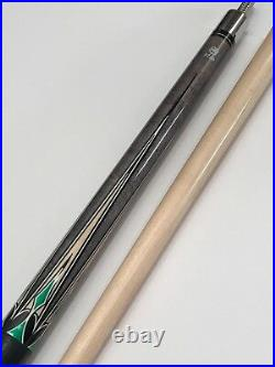 Mcdermott Star Pool Cue S59 Brand New Free Shipping Free Case! Wow