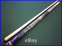 Mcdermott Star Pool Cue Sp10 Free Case Free Shipping