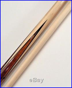 Mcdermott Star Sneaky Pete Pool Cue S1 Brand New Free Shipping Free Case