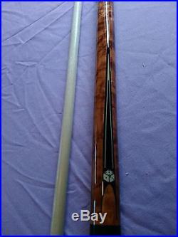 Mcdermott pool cue (Lucky 7) Model M7-QR3