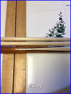 Mcdermott pool cue With 2 Shafts