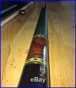 NEW McDermott G-Series G315 + G-Core Shaft & Hard Case! Billards Pool Cue