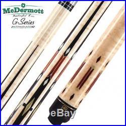 NEW McDermott G709 Pool Cue (BELOW DEALER COST)