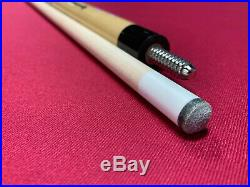 New McDermott L76 Pool Cues Billiards withFree Case & Shipping