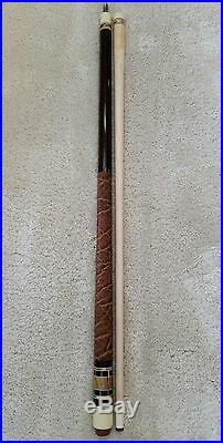 Super Rare McDermott MR3 or A3 Pool Cue A Series or MR Series 1975-1976