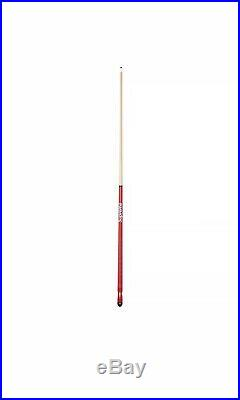 Supreme/McDermott Pool Cue Red. Confirmed Order Purchase. SS19 Week 12. SOLD OUT