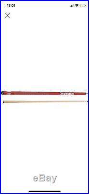 Supreme McDermott Pool Cue Red SS19 Red