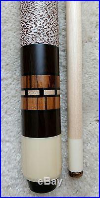 Vintage McDermott B-5 Pool Cue Stick, 100% Pristine New Condition, B-Series