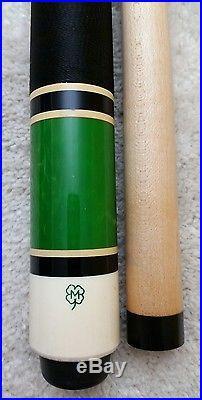 Vintage McDermott B1 Pool Cue Stick, Original Condition, B-Series, Free Shippin