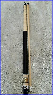 Vintage McDermott B2 Pool Cue Stick, 100% Pristine Condition, B-Series