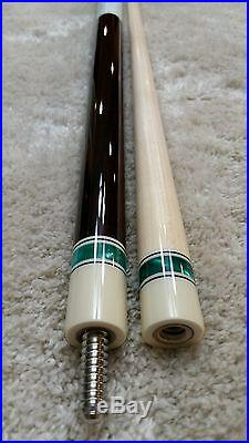 Vintage McDermott B3 Pool Cue Stick, 100% Pristine New Condition, Free Shipping