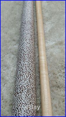 Vintage McDermott B9 Pool Cue Stick, 100% Pristine New Condition, B-Series