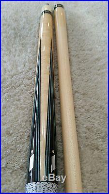 Vintage McDermott C19 Pool Cue Stick, 100% Pristine Condition, C-Series