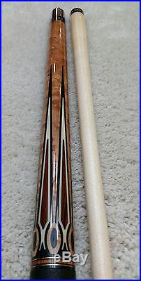 Vintage McDermott CS02 Special Limited Edition Pool Cue Stick, Produced 1997