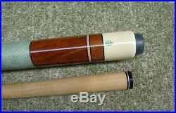 Mcdermott Pool Cue | Vintage McDermott D-2 Lucky Pool Stick