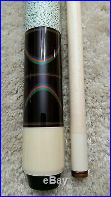 Vintage McDermott D16 Pool Cue Stick, 100% Pristine New Condition Free Shipping