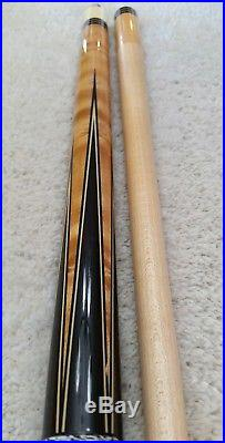 Vintage McDermott D19 Pool Cue Stick, Original Condition, D-Series