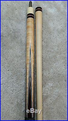 Vintage McDermott D20 Pool Cue Stick 100% Pristine Original Condition Ships Fre