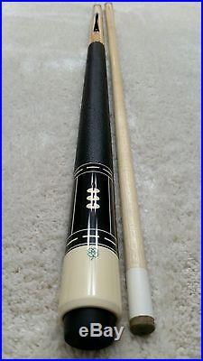 Vintage McDermott D26 Pool Cue Stick, 100% Original Condition, D-Series