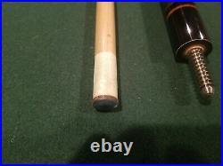 Vintage McDermott Pool Cue EF4 Used 1997-2005 See Pictures