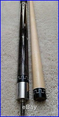 Vintage Mcdermott EM3b Masterpiece Series Pool Cue Stick EM-Series Free Shipping