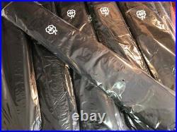 Wholesale Lot of McDermott 1x1 Soft Pool Cue Case Black QTY 20